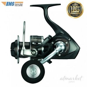 NEW Daiwa 16 CATALINA 5000 Spinning Reel Sporting Goods genuine from JAPAN
