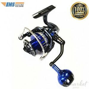 NEW DAIWA 15 Saltiga 5000 Spinning Reels Sporting Goods genuine from JAPAN