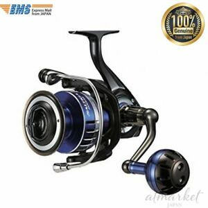 NEW Daiwa 15 Saltiga 6500 Fishing Sporting Goods genuine from JAPAN