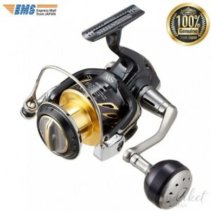 NEW SHIMANO 13 NEW STELLA SW 5000HG Fishing Sporting Goods genuine from JAPAN