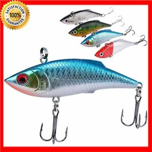 VERRY HOT Saltwater Freshwater Fishing Lures For Bass Fishing Lures For Trout