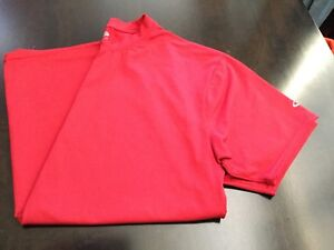 Mens Champion Duo Dry Fit Athletic Workout Fitness Stretch T Shirt Size XL