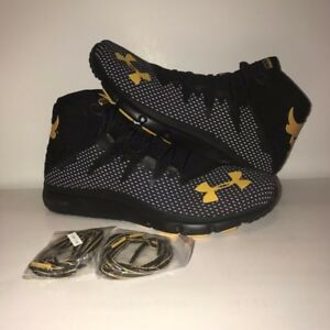 Under Armour UA Project The Rock Delta Size 12  SOLD OUT. (First Release)