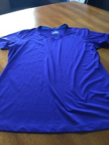 Lot of 3 Under Armour & FILA   Athletic Tops Shirts Women's SGirl's XL