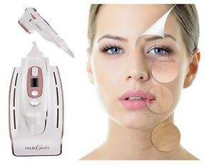 HelloSkin HIFU Ultrasound Skin Care Lifting Anti-Wrinkle Facial Beauty Machine