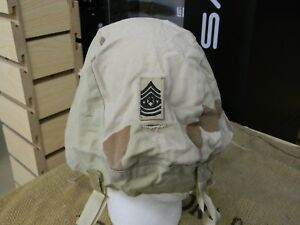 Helmet COVER US Military Surplus DCU, Woodland, ACU Pasgt Mich