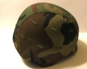 US Army Advanced Combat Helmet Made With Kevlar