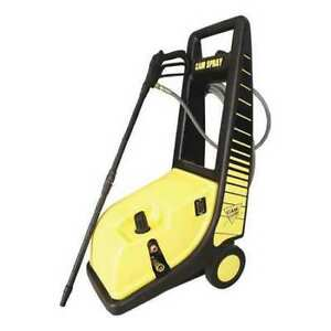 CAM SPRAY 1000XDE Light Duty 100 psi Water Pressure Washer