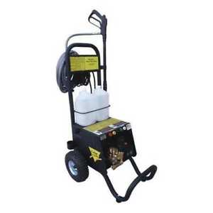 CAM SPRAY 20005MXDS Light Duty 2000 psi Water Electric Pressure Washer