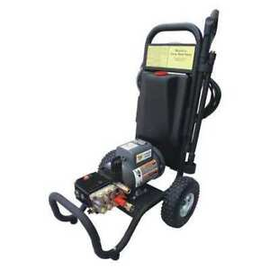 CAM SPRAY 1500XS2 Light Duty 1500 psi Water Electric Pressure Washer