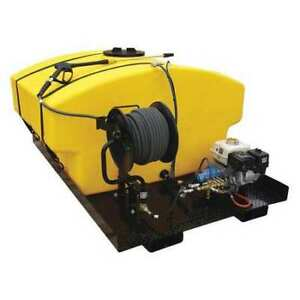 CAM SPRAY 25006PM Medium Duty 2500 psi 3.0 gpm Cold Water Pressure Washer