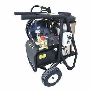 CAM SPRAY 20005SHDE Light Duty 2000 psi Water Gas Pressure Washer