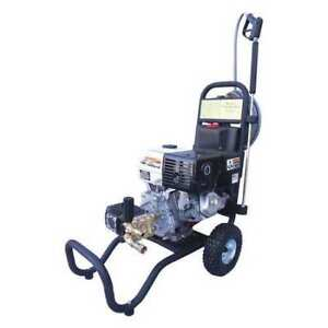 CAM SPRAY 3500HXS Heavy Duty 3500 psi Cold Water Gas Pressure Washer