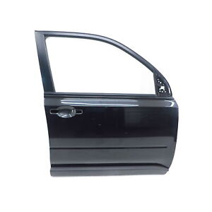 door front Right Nissan X-TRAIL T31 03.07- black G41