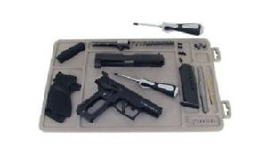Gun Mat Maintenance by Lyman Products Essential Oil Resistant Easy Clean AMAZING