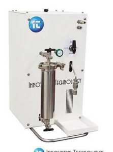 Chemical Purification System4L13 in. L HEIDOLPH 062100010