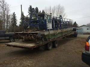 8-inch Horizontal Cutter Dredge - IMS Dredge for sale