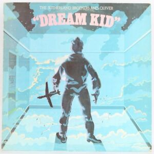Sutherland Brothers Quiver Dream Kid Vinyl Record *USED* GBP 12.95