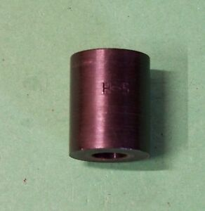 LYMAN Easy ShotShell Reloader H-5 Powder Bushing-(NOS)