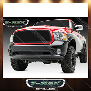 For 13-18 Ram 1500 T-rex Upper Class Series Mesh Grille Insert