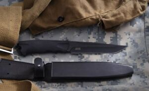 Survival tactical American tanto style knife
