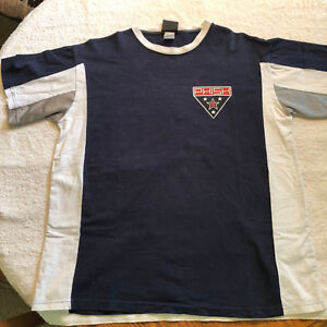 Phish Shirt Space Astronaut 1999 Official Dry Goods Size XL (fits as large)