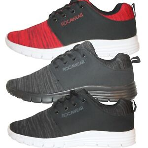 Rocawear MENS Fit 03 Casual Athletic Sneakers Shoes Sizes 8.5 13 Medium $27.90