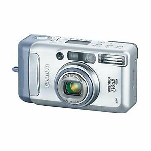 Canon Sure Shot 130U Ii Camera FS
