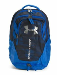 New Under Armour Mens  Womens Cordura Regiment Backpack 100% AUTHENTIC in Blue