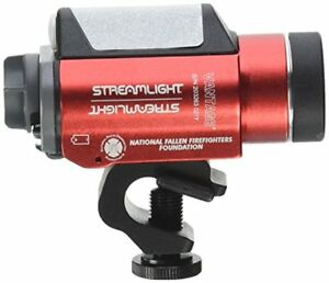 Tactical Helmet Light with White LED Streamlight 69157 Vantage Red 115 Lumens
