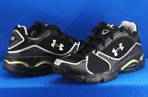 UNDER ARMOUR 1208442 Illusion sneakers for boys  NEW US size (YOUTH) 5