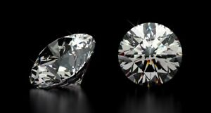 Genuine 2.03 Carat Gift Rare Unique Durable Strong High Quality White Eye Clean