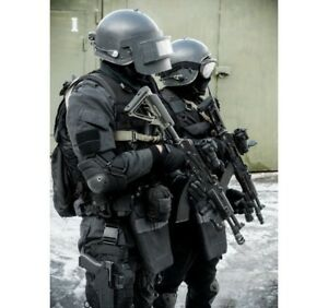 Russian Special Forces Spetsnaz model  Airsoft assault helmet Lynx-T with visor.