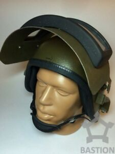 Russian Special Forces Spetsnaz model  Airsoft assault helmet ALTYN with visor.