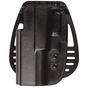 VISTA 74117 Uncle Mikes Reflex Competition Holsters Right Hand 1911