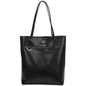 On Shoulder Bags Clearance Women's Handbag Genuine Leather Tote Soft Hot Purse