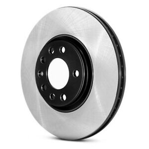 For Land Rover Range Rover 10 12 StopTech Premium Vented Rear Brake Rotor $236.92