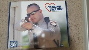 Second Chance Body Armor Level II Bullet Proof Vest Male - BRAND NEW NEVER WORN
