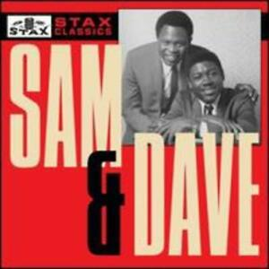 Stax Classics by Sam & Dave: New