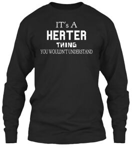 Sensational Herter Gildan Long Sleeve Tee T-Shirt Gildan Long Sleeve Tee T-Shirt