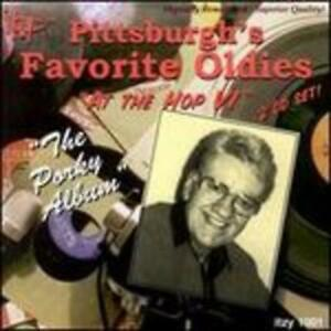 Pittsburgh's Favorite Oldies: At the Hop Vol. 6 by Various Artists: Used