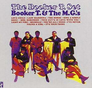 The Booker T. Set