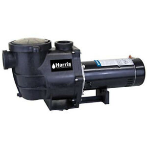 Harris ProForce Inground Pool Pump 115 230V