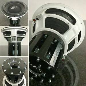 B2 Audio Xtreme Neo Competition Sub D1 18