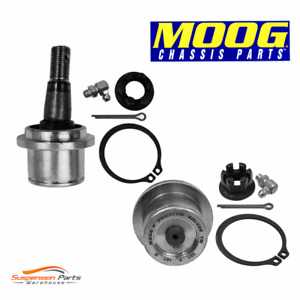 Suspension Ball Joint Front Lower Moog K80149 Fits Ford F150 Lincoln Mark LT $82.64