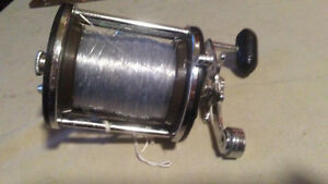 PENN FISHING Reel No.155 Made in the USA