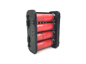 QUICK CADDY MG 4UP- magnetic shell holder - SHOTSHELL CADDY