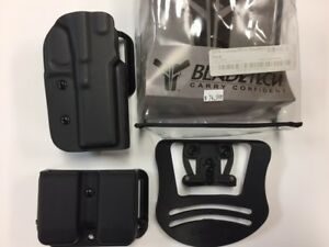 Blade-Tech IDPA Competition Shooters Pack Glock 17  22  31 Right Handed NEW
