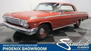 1962 Impala 409 #'S MATCHING 409 T10 FCTORY CORRCT COLOR RESTO PHOTOS