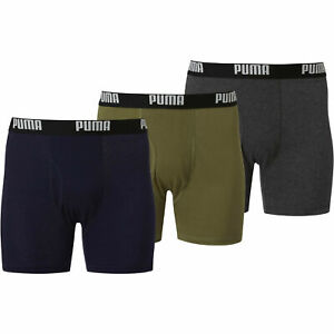 Licence Men's Cotton Boxer Briefs [3 Pack] Men Bodywear - Boxer Basics